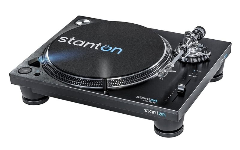 stanton st.150 mkii review