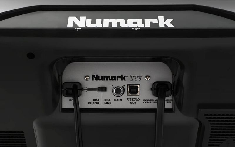 numark ttusb turntable reviews