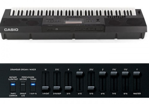 casio wk7600 reviews