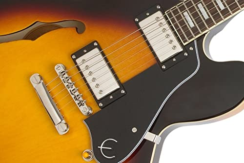 Epiphone Limited Edition ES-335 PRO