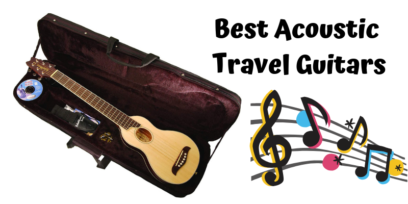 Best Acoustic Travel Guitars