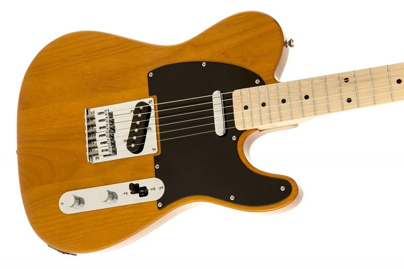 rSquier Affinity Telecaster