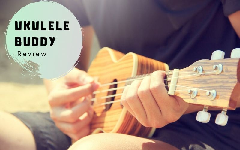 Ukulele Buddy reviews