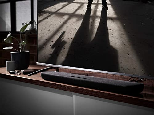Yamaha YAS-109 Sound Bar with Built-In Subwoofers