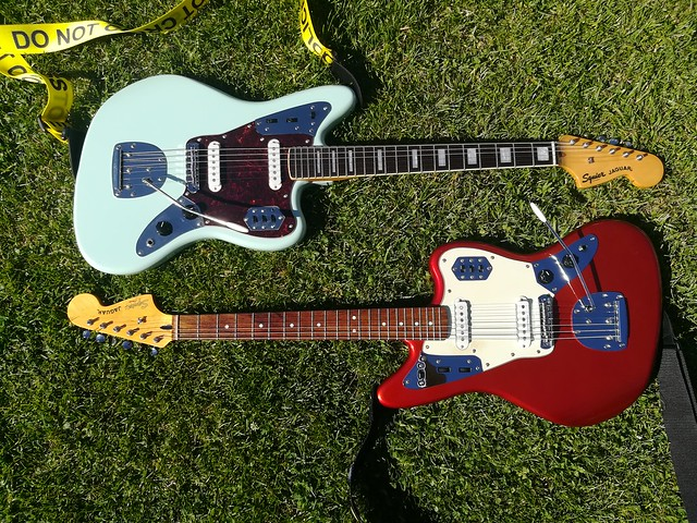 guitars for small hands