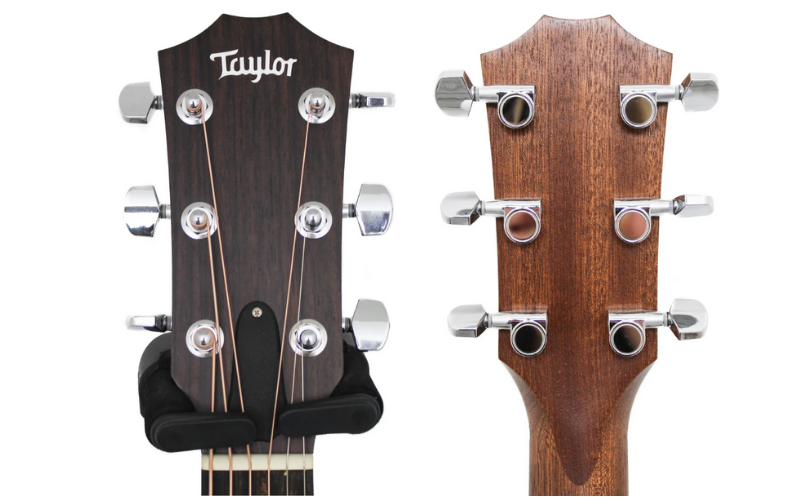 Taylor 110e Review Hardware