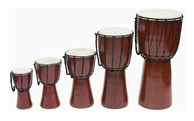 Best Djembe Review