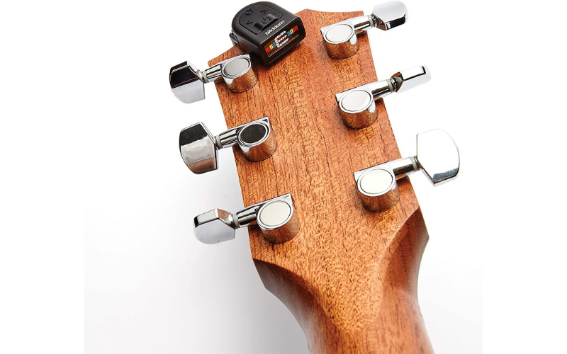 Best Guitar Tuners Review
