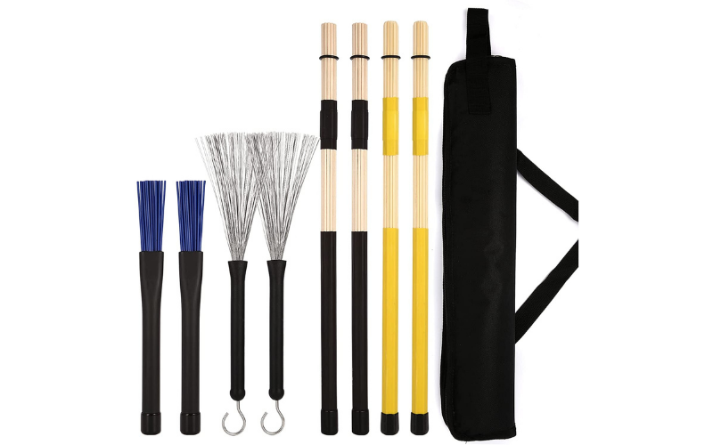 Brushes and Bundles