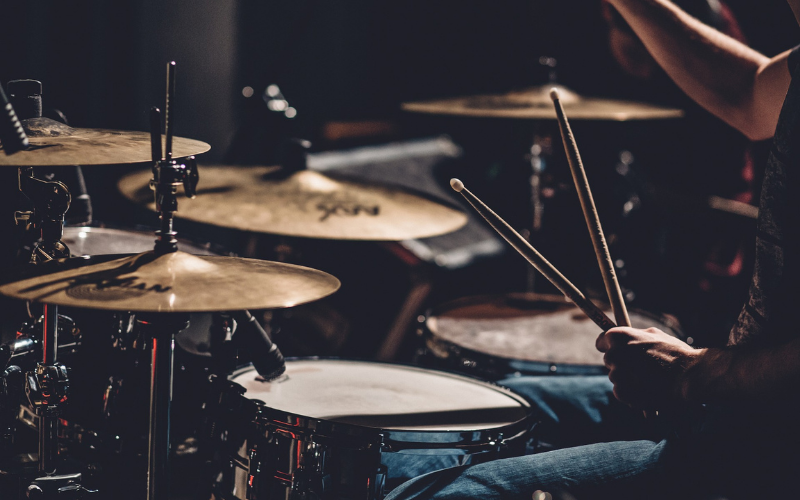Getting Started with Cymbals