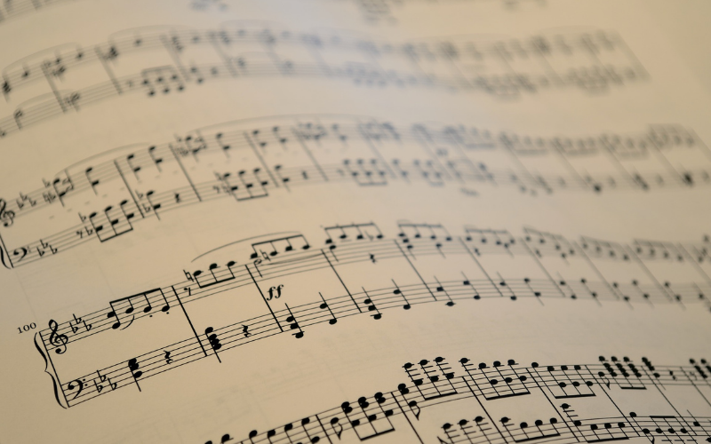 Why Use Accidentals
