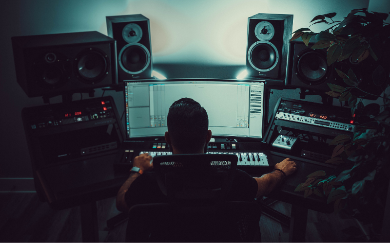 Jobs of a Sound Engineer