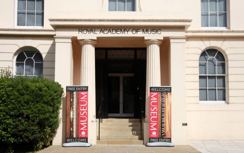 The Royal Academy of Music