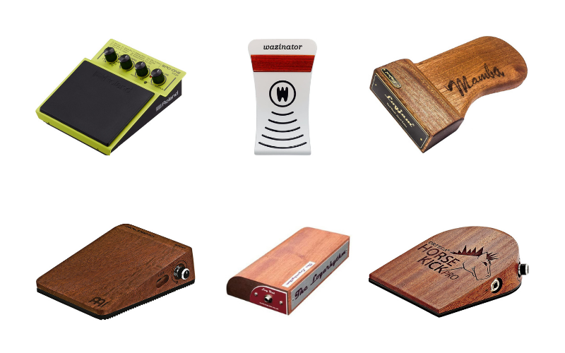 Best Percussion Stomp Boxes