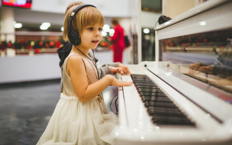 Easiest Piano Songs for Kids